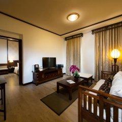 Albert Court Village Hotel by Far East Hospitality 4* Люкс с различными типами кроватей фото 9