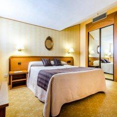 Отель Sercotel Horus Salamanca 4* Стандартный номер с различными типами кроватей фото 4