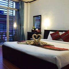Отель Stanleys Guesthouse 3* Номер Делюкс с различными типами кроватей фото 9