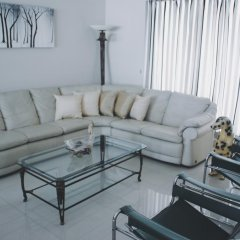 Отель Whitehouse Residencies 3* Улучшенный номер с различными типами кроватей фото 6