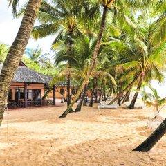 Отель Sea Star Resort 3* Бунгало с различными типами кроватей фото 28