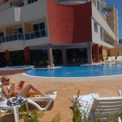 Esperanto Hotel Sunny Beach бассейн фото 2
