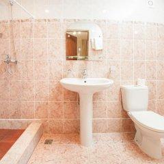 Гостиница Грэйс Кипарис 3* Стандартный номер с двуспальной кроватью фото 26