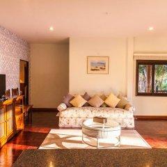 Отель Coco Palm Beach Resort 3* Вилла с различными типами кроватей фото 41