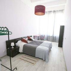Хостел Bla Bla Hostel Rostov Стандартный номер с различными типами кроватей фото 13
