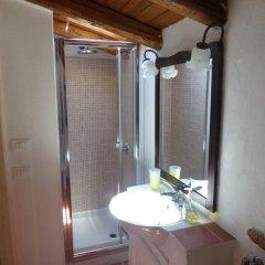 Отель Casa Marliana Сиракуза ванная фото 2