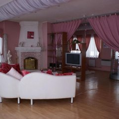 Гостиница Фаворит 3* Стандартный номер с двуспальной кроватью фото 8