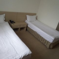 Отель Алма 3* Стандартный номер фото 21