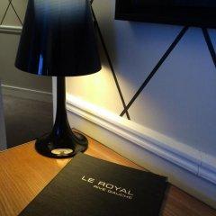 Отель Royal Montparnasse 3* Стандартный номер фото 7