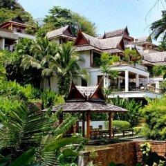 Отель Ayara Hilltops Boutique Resort And Spa Пхукет фото 9