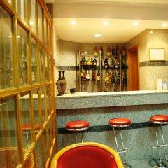 Отель Pensao Residencial Horizonte Лиссабон гостиничный бар