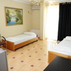 Hotel Nacional Vlore 3* Стандартный номер с 2 отдельными кроватями фото 16
