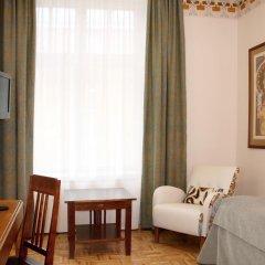 Hotel Arthur 3* Стандартный номер с различными типами кроватей фото 21