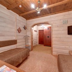 Hotel Complex Korona Стандартный номер с 2 отдельными кроватями фото 3