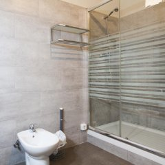 Ella Hostel Barcelona (ex. Violeta Hostel) Барселона ванная