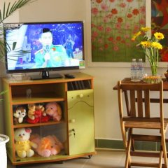 Отель Moc Vien Homestay удобства в номере