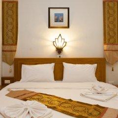 Отель The Little Moon Residence 3* Номер категории Эконом с двуспальной кроватью фото 4