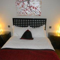 Отель The Old House At Home 5* Стандартный номер с различными типами кроватей фото 2