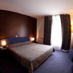 Отель Etoile De Neige 3* Стандартный номер фото 4