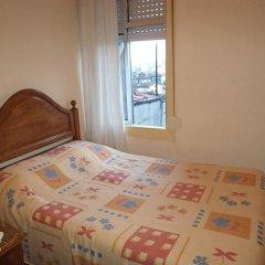 Отель Pensao Grande Oceano 3* Номер категории Эконом фото 4