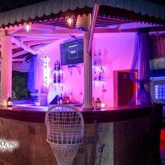 Отель Tronco Inc Бока Чика гостиничный бар