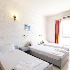 Park Hotel 2* Стандартный номер с различными типами кроватей фото 4