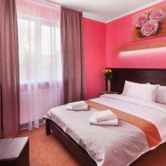 Orange Hotel 3* Стандартный номер с двуспальной кроватью фото 3