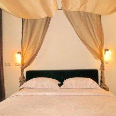 Мост Сити Апарт Отель 3* Улучшенные апартаменты двуспальная кровать фото 20