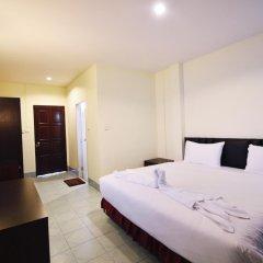 Paripas Express Hotel Patong 3* Стандартный номер с различными типами кроватей фото 5