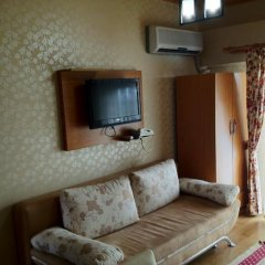 Carpediem Diamond Hotel Апартаменты с различными типами кроватей фото 6