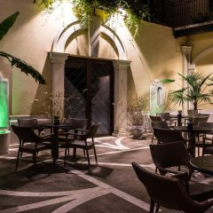 Отель Colomba D'Oro Верона гостиничный бар