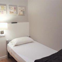 Отель Hostal Paraiso Стандартный номер фото 2