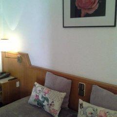 Hotel Amaranto 3* Стандартный номер двуспальная кровать фото 10