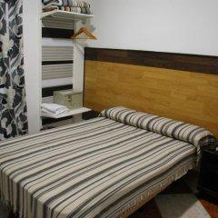 Отель JQC Rooms 2* Стандартный номер с двуспальной кроватью (общая ванная комната) фото 17