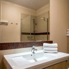 Отель Apartamenty Silver Улучшенные апартаменты с различными типами кроватей фото 11