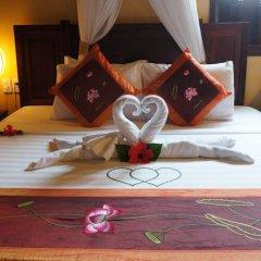Vinh Hung Heritage Hotel в номере