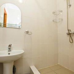 Хостел Тюмень ванная фото 2