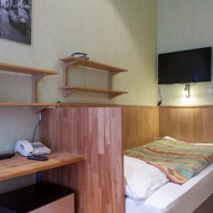 Отель Pension Am Park Германия, Берлин - отзывы, цены и фото номеров - забронировать отель Pension Am Park онлайн удобства в номере фото 2