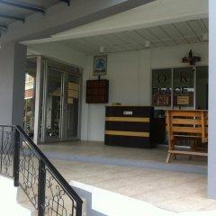 Отель Ok Place Студия фото 12