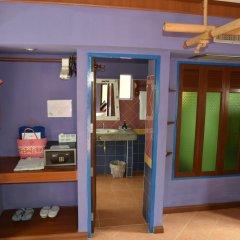 Отель Anantara Lawana Koh Samui Resort 3* Бунгало Делюкс фото 21