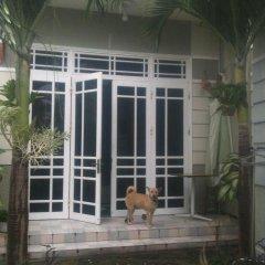 Отель De Vong Riverside Homestay Хойан спа