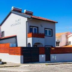 Отель Surf Atlantic парковка
