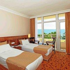 Nerton Hotel комната для гостей фото 2