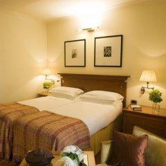 Отель Starhotels Metropole 4* Стандартный номер с различными типами кроватей