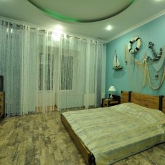 Апартаменты на Елисаветинской комната для гостей фото 2