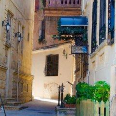 Отель Old City Inn Азербайджан, Баку - 2 отзыва об отеле, цены и фото номеров - забронировать отель Old City Inn онлайн бассейн