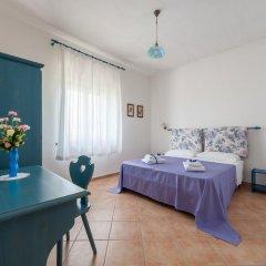 Отель La Torretta di Casa Lippi Казаль-Велино комната для гостей фото 5