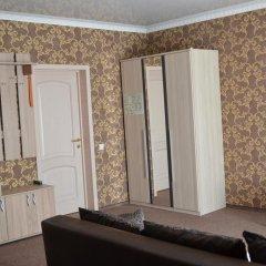 Гостиница La Belle Restoranno-Gostinichny Complex комната для гостей фото 16
