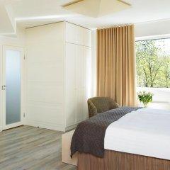 Oru Hotel 3* Номер Делюкс с разными типами кроватей фото 4