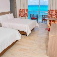 Отель Royal Decameron Cornwall Beach комната для гостей фото 3